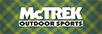 Logo von McTrek Outdoor Sports
