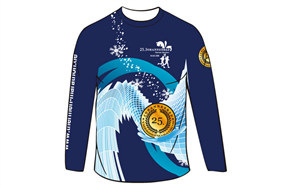 Finisher Shirt 2018